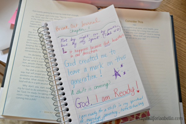 Why Journaling is Important for Your Faith