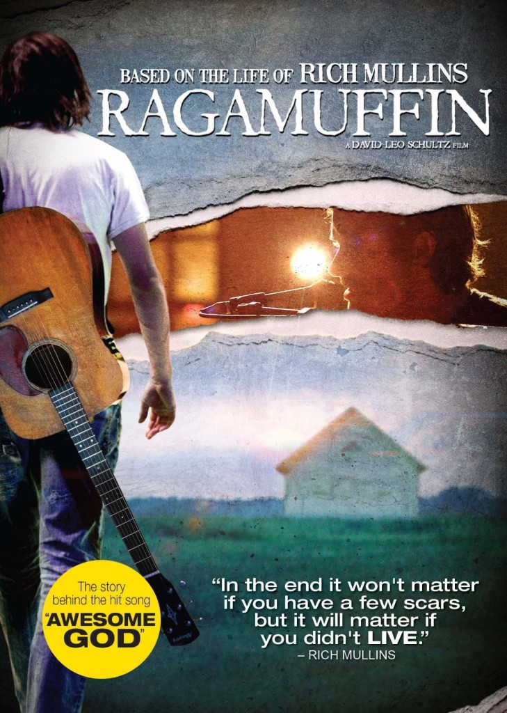 RAGAMUFFIN: The Life of Rich Mullins