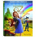 Free Legends of Oz Printables