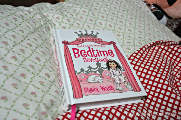 1st Grade Bedtime Routine
