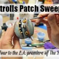 The Boxtrolls Patch Sweepstakes #BuildaBoxtrollSweeps