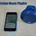 My Christian Music Playlist