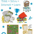 1st Grade Homeschool: Learning Games