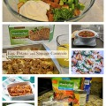 Meatless Meals - not just for Monday!