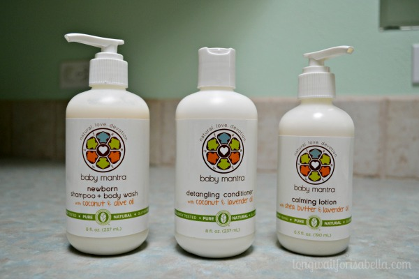 baby mantra hair care