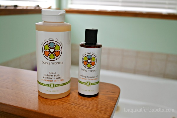 Baby Mantra: Cold Weather Skin Care for Kids