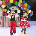 disney on ice mickey and minnie