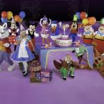 Disney On Ice: Let's Celebrate is Coming to Seattle!
