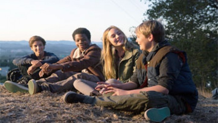 earth to echo 3