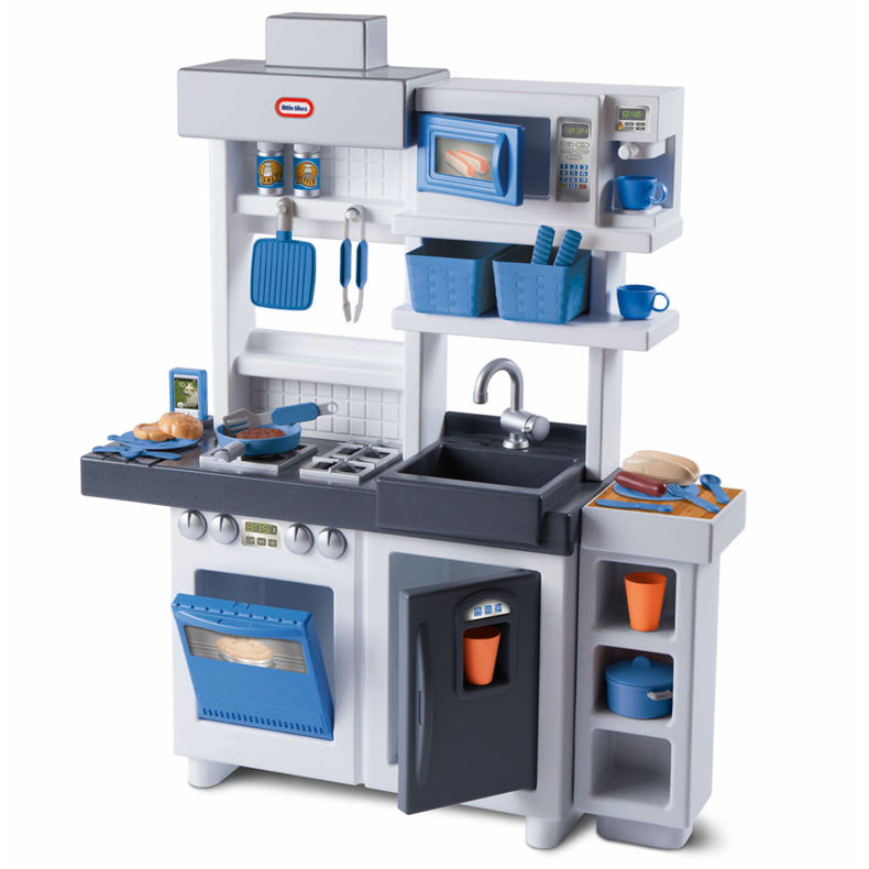 Little Tikes Kitchen For Kids