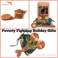 Give Poverty Fighting Holiday Gifts This Year