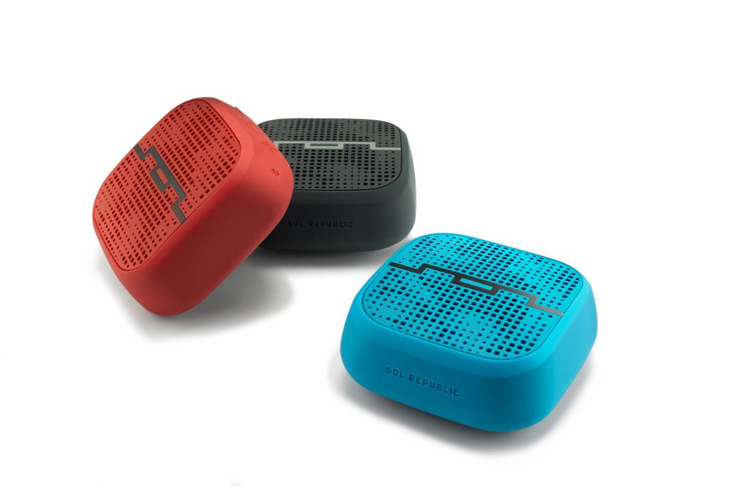 SOL Republic Punk Wireless Speaker