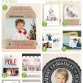 10 Unique Christmas Cards