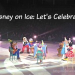 What a fun time at Disney on Ice!