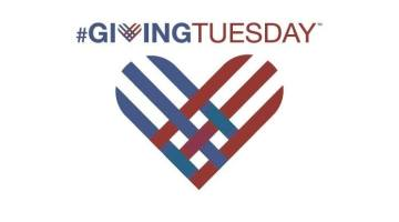 Participate in Giving Tuesday this Year #GivingTuesday