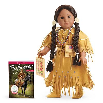 American Girl Kaya® Doll and Book