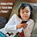 Parents: Do you control your child's mobile phone plan? #VirginMobileMom