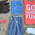 Cute and Affordable Kid's Winter Fashion