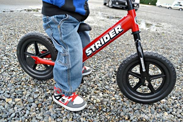 strider sport balance bike