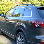 I want a crossover SUV! (Mazda CX-9 Review)