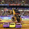 Monster Jam is coming to the Tacoma Dome!