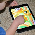 Kids Learn to Share (With an App!)