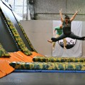 Heading to Whistler with Kids? Visit Bounce!