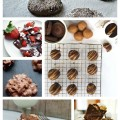 Chocolate Recipes (because, you know, I'm addicted...)
