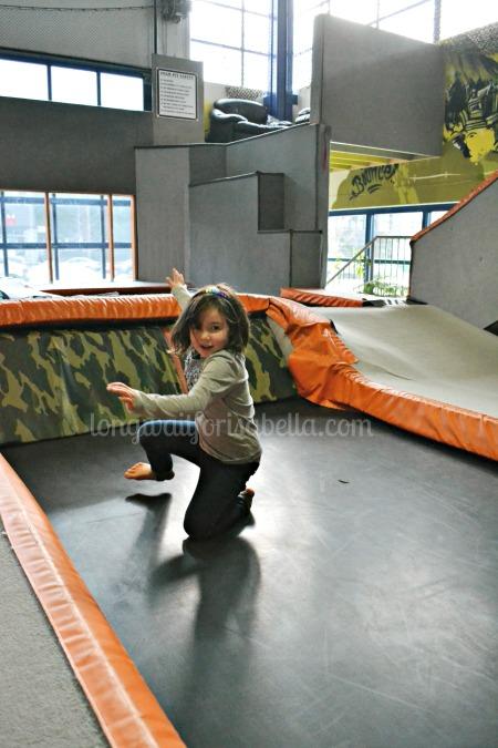 kids bounce whistler