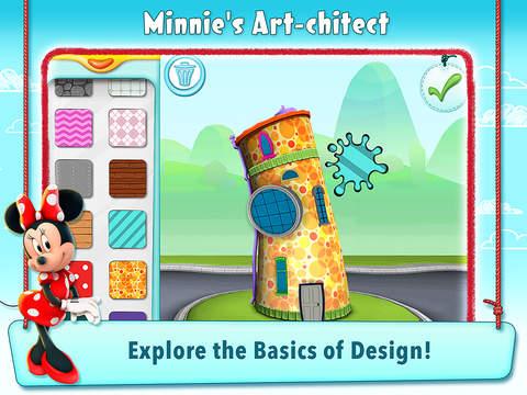 minni art-chitect