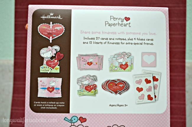 penny paperheart cards