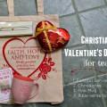 A Valentine Gift for Teacher