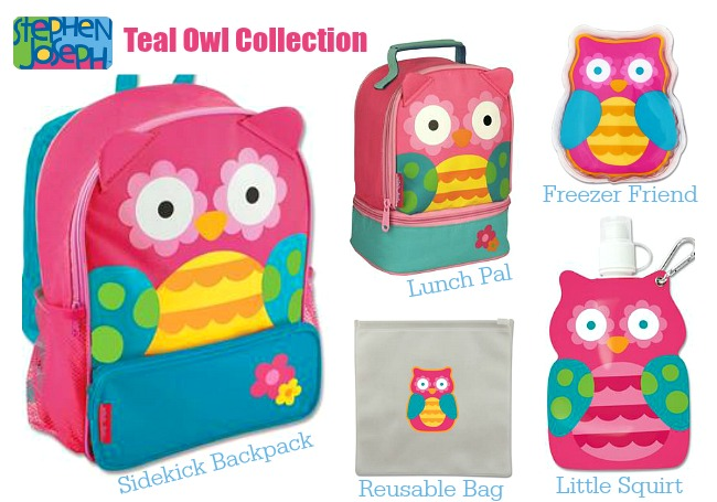 teal owl collection
