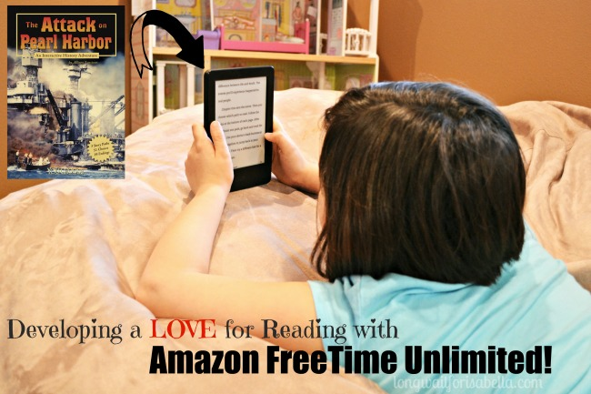 Celebrate National Reading Month with a Kindle!