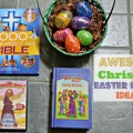 Awesome Christian Easter Basket Ideas