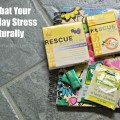 Combat Stress Naturally