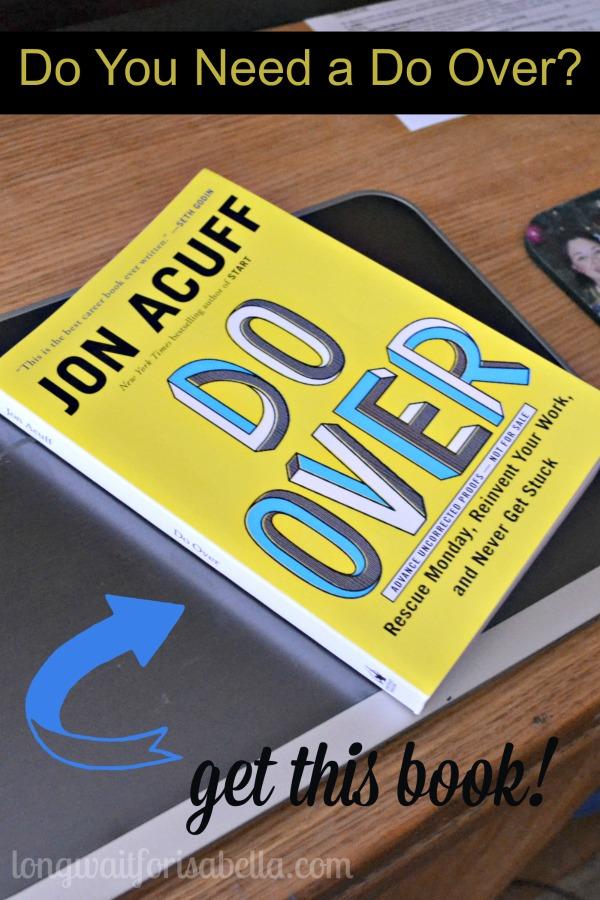 do over john acuff