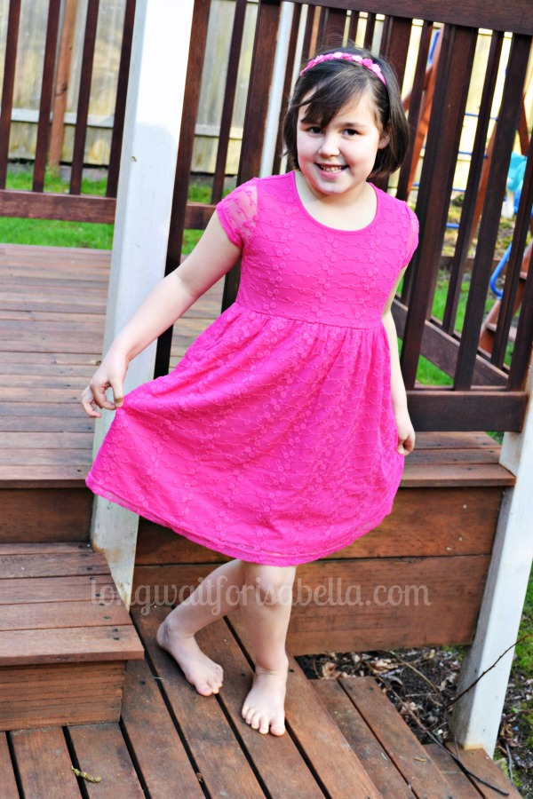 Ready for Spring? Kids are Loving New FabKids Clothes!