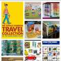 Planning Family Travel? Here are the Must Haves!