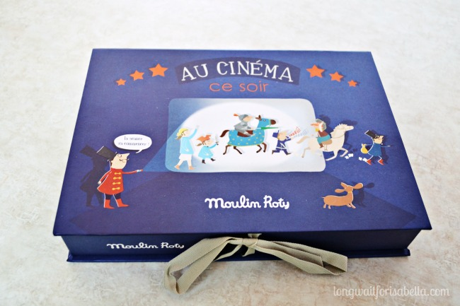 Cinema in a Box