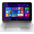 Multitasking with Technology: HP Envy Touchsmart Laptop