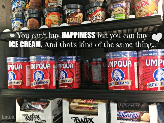 Ice Cream Happiness