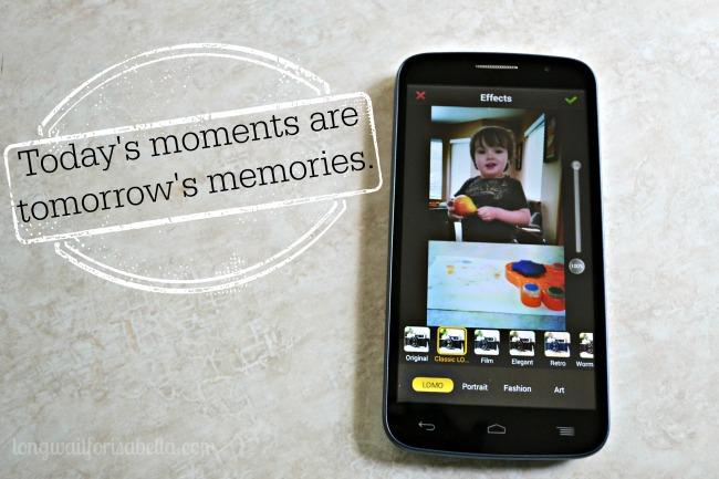 Walmart Best Plans: Keeping Track of the Memories