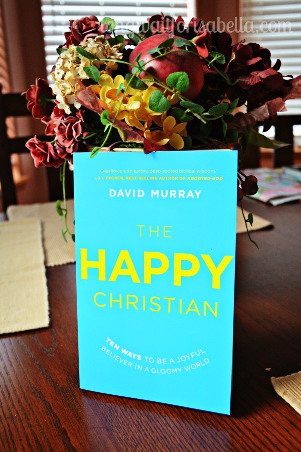The Happy Christian