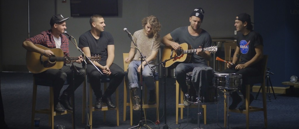 Soul Touching Music: Hillsong United Empires