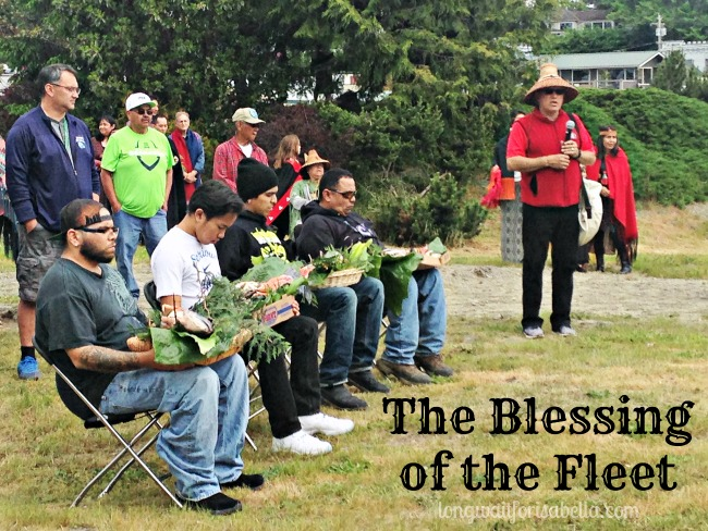 The Blessing of the Fleet