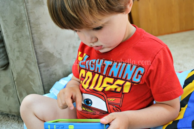 Toddler App