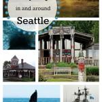 Day Trips Seattle