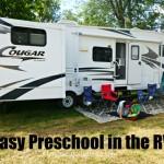 Easy Preschool in RV