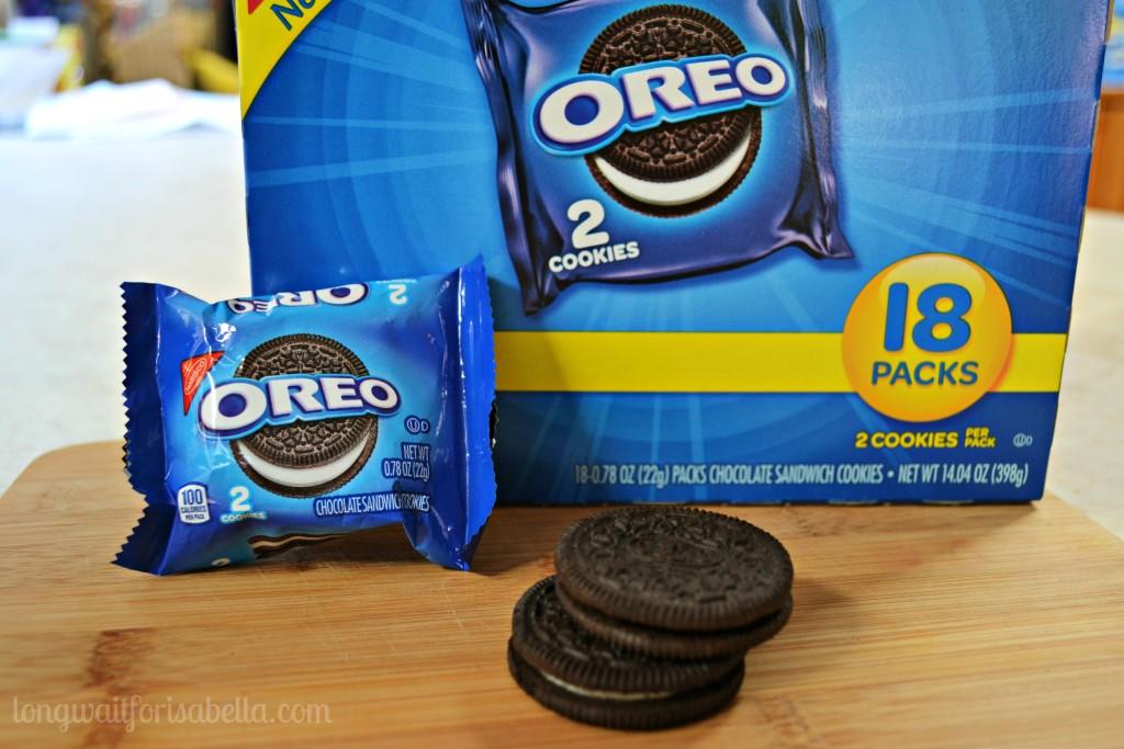 OREO 2-pack Cookies